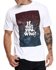 Shirts - If Not You Tee