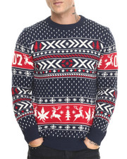 Sweatshirts & Sweaters - Ugly Xmas Sweater