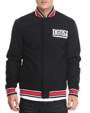 DC Shoes - RD Stadium 4 Varsity Jacket