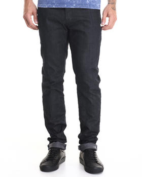 Slim - Reticulum Indigo Demon Fit Jean