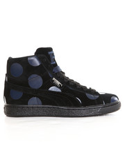 Shoes - PUMA X Vashtie Dots States Mid Sneakers