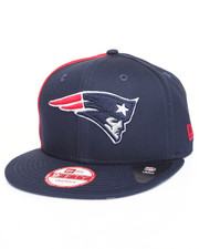New Era - New England Patriots NFL Panel pride 950 Snapback hat