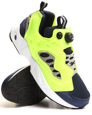 Footwear - Instapump Fury Road