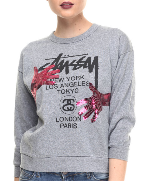 Stussy Sweaters