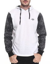 Enyce - Daz L/S T-Shirt Hoodie