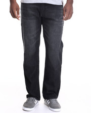 Ecko - Slim Straight Fit Denim
