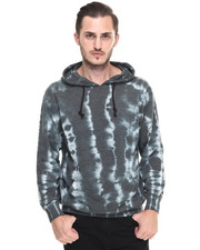 Men - Tie - Dye French Terry Hoodie