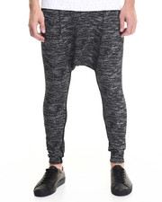 Men - Typhon Drop Crotch Pants