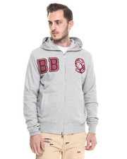 Billionaire Boys Club - STUDY HALL HOODIE