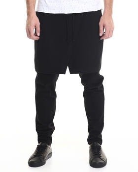 Drifter - Tasgall Layered Drawstring Pants