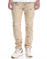 Billionaire Boys Club - ALUMNI PANT