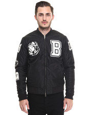 Billionaire Boys Club - CAPTAIN JACKET