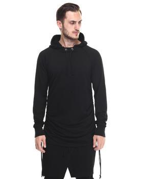 Sweaters - Allen Pullover Hoodie