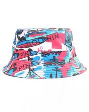 Men - TIMELESS BUCKET HAT