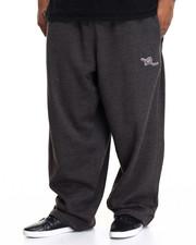 Rocawear - Script Fleece Pants (B&T)