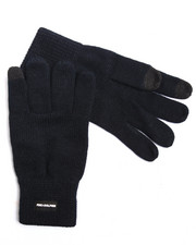 Men - KNIT GLOVES