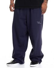 Men - Script Fleece Pants (B&T)