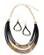 Jewelry - Layered Necklace Set