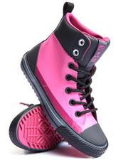 Sneakers - Chuck Taylor All Star Asphalt Boot (11-3)