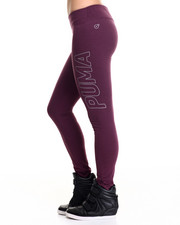 Puma - Reflective Leggings