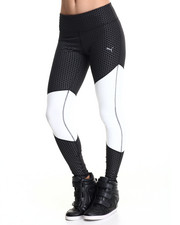 Women - Clash Leggings