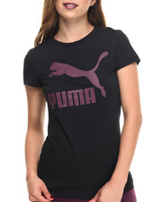 Puma - Logo Tee