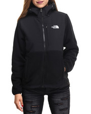 Light Jackets - Women's Denali Hoodie