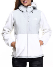 The North Face - Women's Denali Hoodie