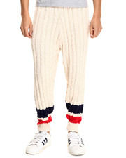 Cyber Monday Shop - Men - Carlton Sweater Knit Pants