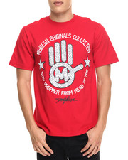 Men - MSNK Hand Logo Tee
