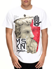 Buyers Picks - Greek God Graphic Tee
