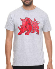 Men - Camo Rhino T-Shirt