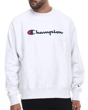 Champion - REVERSE WEAVE CREWNECK SWEATSHIRT