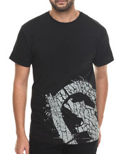 Men - Cracked Logo T-Shirt