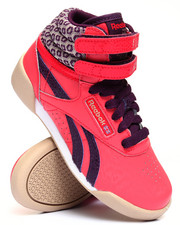 Sneakers - FREESTYLE HIGH SNEAKERS (11-3)