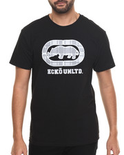 Ecko - Sueded Weld T-Shirt