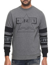 Hoodies - POSITIVE FORCE CREWNECK SWEATSHIRT