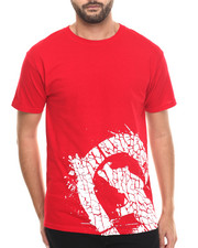 Ecko - Cracked Logo T-Shirt