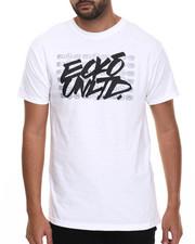 Shirts - Reflective Logo T-Shirt