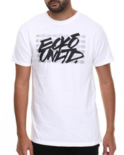 Ecko - Reflective Logo T-Shirt