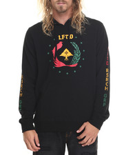 LRG - Uprisers Pullover Hoodie