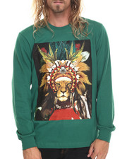 LRG - RC Lion Chief L/S T-Shirt