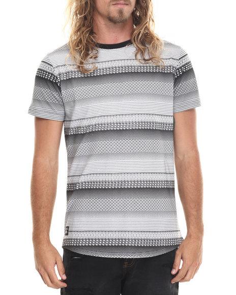 rc slim scoop t shirt
