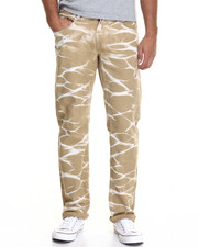 Buyers Picks - Tie Dye Twill Jogger