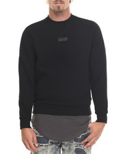 Men - DOLPHIN TECH CREWNECK SWEATSHIRT