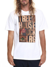 LRG - Tree House T-Shirt