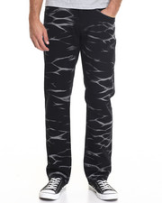 Cyber Monday Shop - Men - Tie Dye Twill Jogger