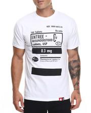 Entree - RX T-Shirt
