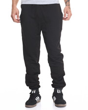 Cyber Monday Shop - Men - Geo Quitled Jogger