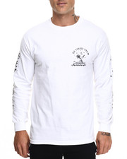 Shirts - Get Lost L/S Tee